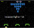 Invasion Fighter '14