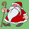 Saint Nicolas Coloring